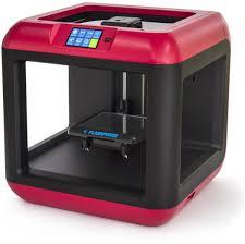 3D-printen stimuleert 3D-denken
