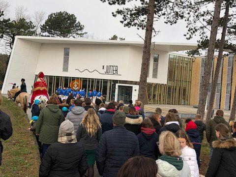 Geslaagd Sinterklaasfeest