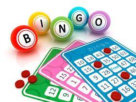 Uitslag winnende loten van de bingo