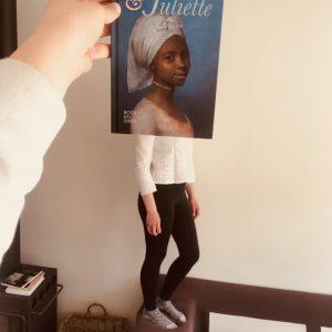Beeldende Vorming: Bookface